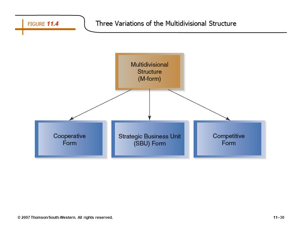 what are the principal differences between a functional structure and a multidivisional structure Functional organizations problems that can arise as they grow and   differences between the division structure and the multidivisional structure ( jones, 2007,.