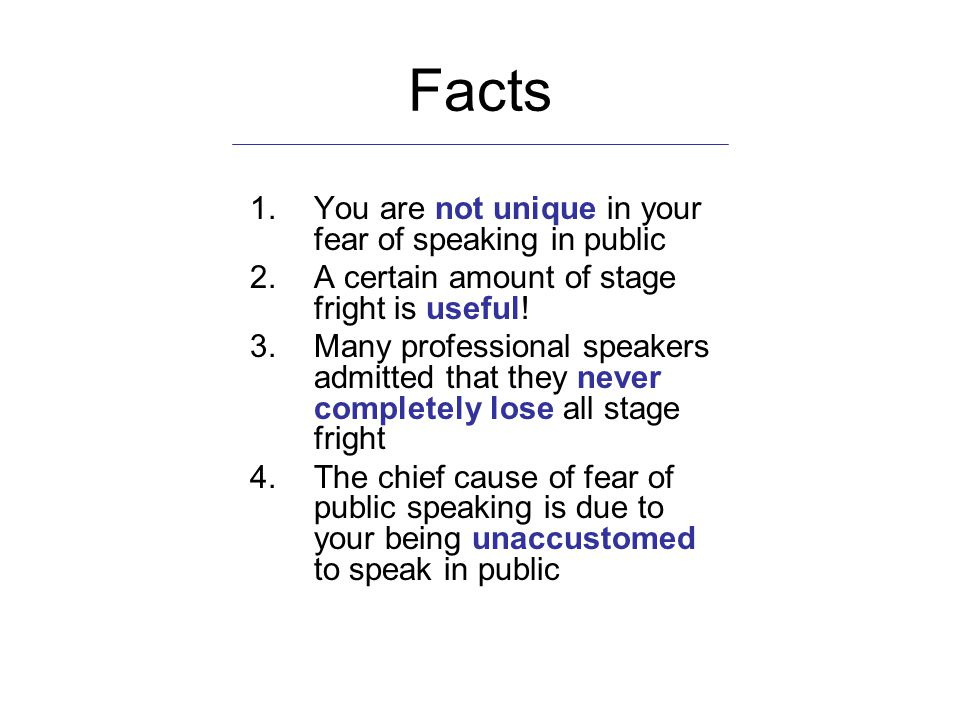 how to build self confidence in public speaking pdf