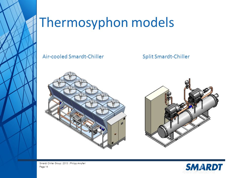 Thermosyphon+models+Air cooled+Smardt Chiller+Split+Smardt Chiller thermosyphon free cooling ppt video online download Centrifugal Chiller Diagram at edmiracle.co