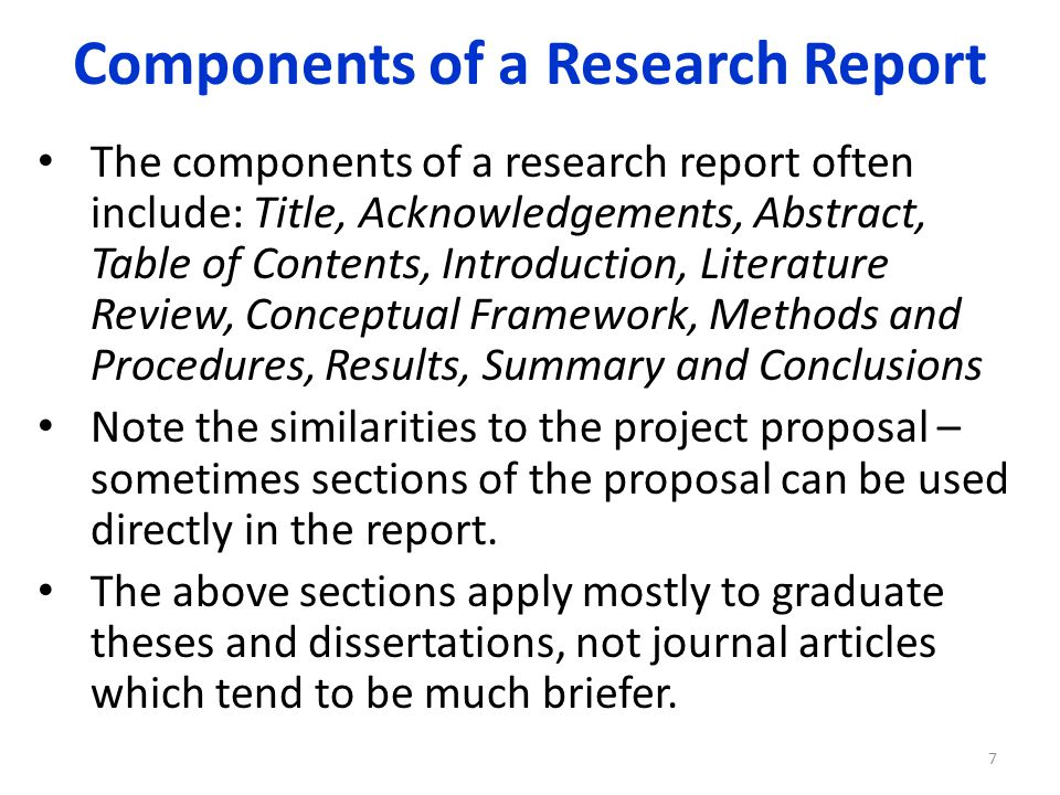 basic components of a research paper A formal, master key seek paper is a great deal more than a status paper or an strain as it requires consummate(a) query on the subject and facts in a.