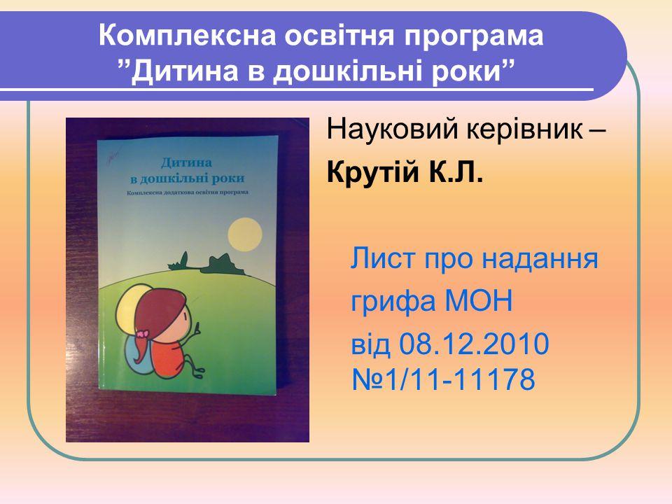 Загальні відомості сайт chereshenka230!