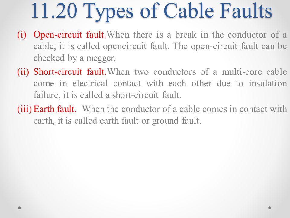 Chapter 9 Electrical Design Of Overhead Lines Ppt Video