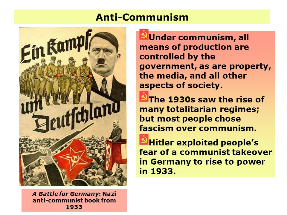 hitlers policies were a success for german people during the 1930s essay Hitler and hitlerism: germany under the nazis  in 1918 the great majority of the german people were infected with marxism, pacificism, and internationalism so in 1919, when he set about .