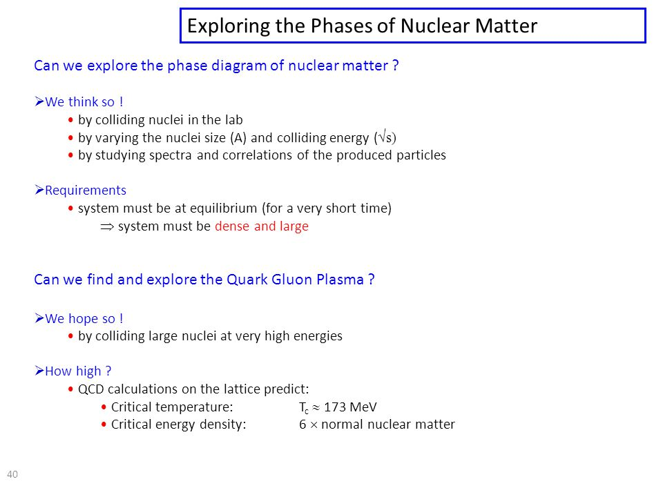 introduction to heavyion physics ppt video online download