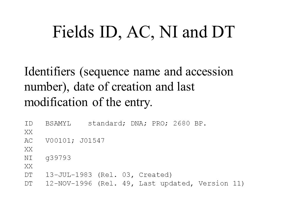 Accession order number dissertation