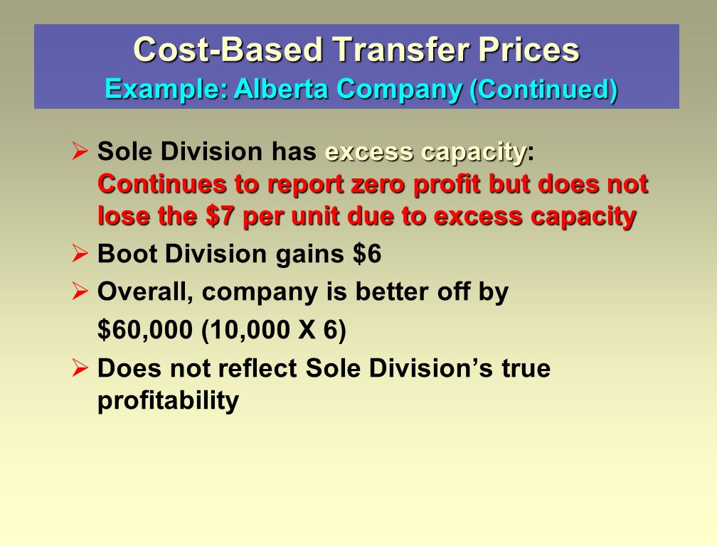 prime co transfer pricing Since introduction of transfer pricing (tp) provisions almost a decade and a  an  indian company, i co, sells certain products to its associated.