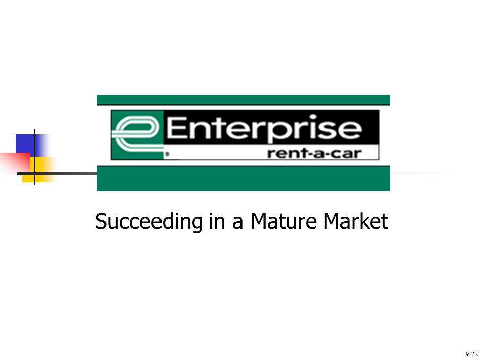 enterprise rent a car use the service profit chain to explain the success of The service profit chain model can be used to emphasize the success of enterprise rent-a-car as giants like apple inc explain their growth as a.