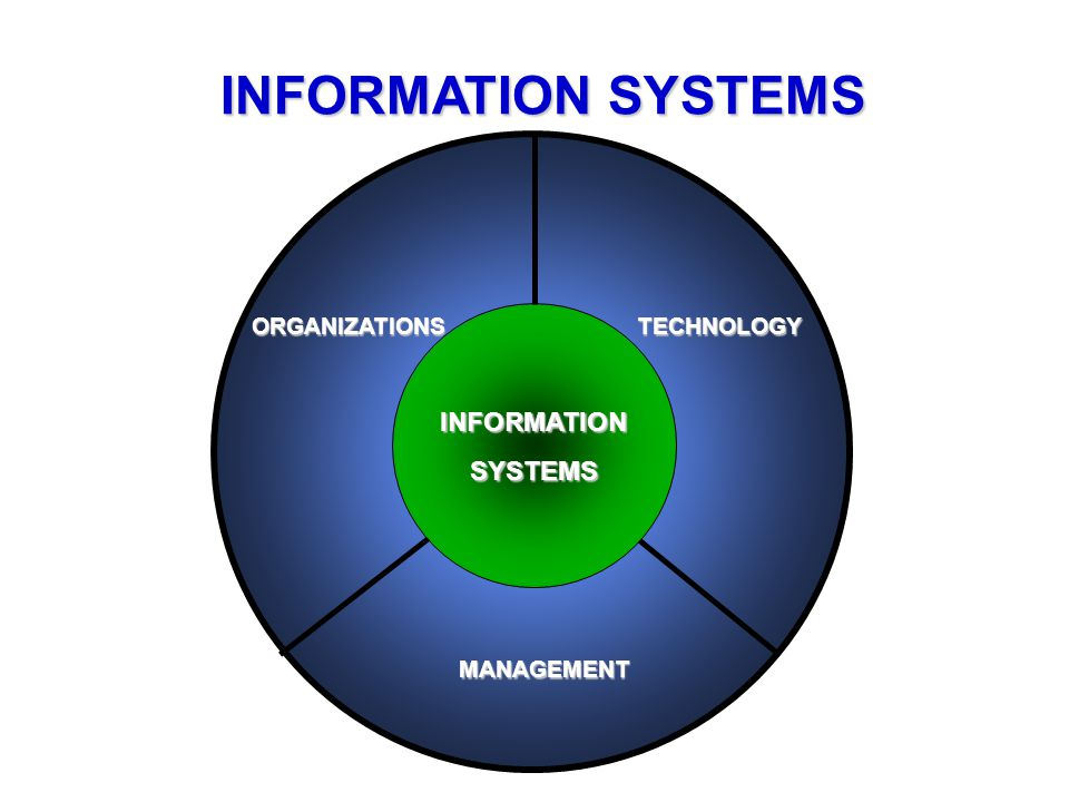 Information Technology System : The information systems revolution ppt download