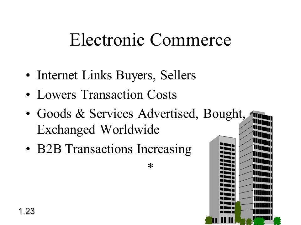 the development of effective logistics industry in the rise of electronic commerce Electronic commerce (ecommerce) is a business model that enables a firm or individual to conduct business over an electronic network electronic commerce (ecommerce) online commerce saw an 11% rise as compared to the previous year.