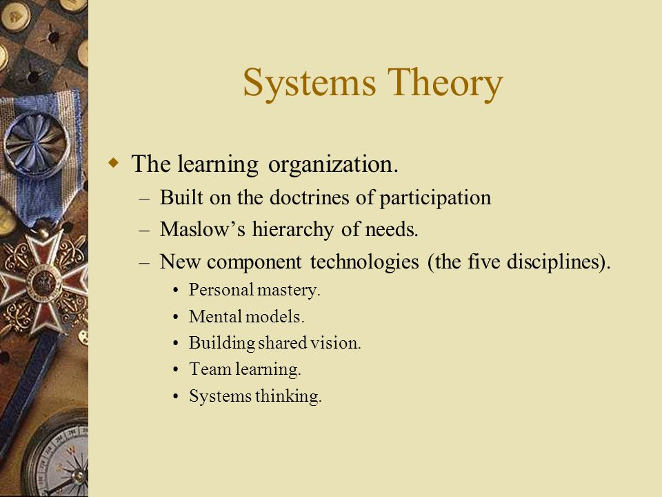 knowledge management organization behavioral approach 37 chapter 3 organizational behavior and management thinking sheila k mcginnis learning objectives by the end of this chapter, the student will be able to:.