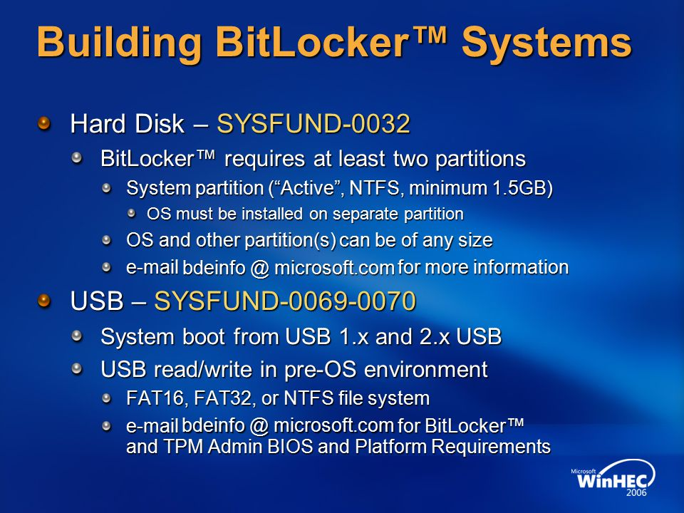 How to recover a deleted partition, which was encrypted with BitLocker