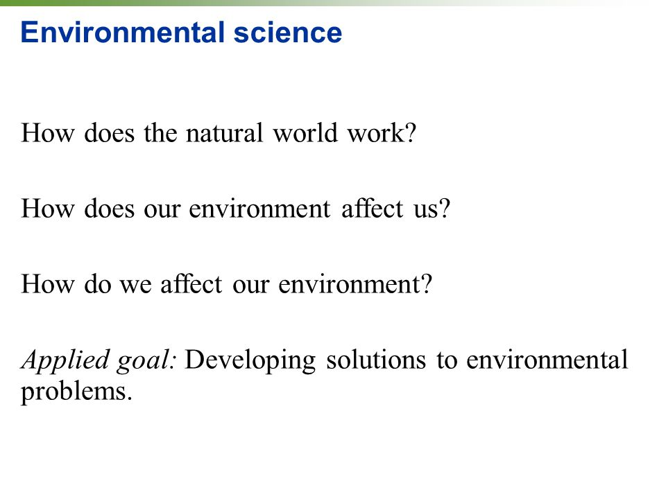 environmental science a summary of natural Ap's high school environmental science course is a rigorous use field work to study both human-made and natural environmental problems in your local ecosystem.