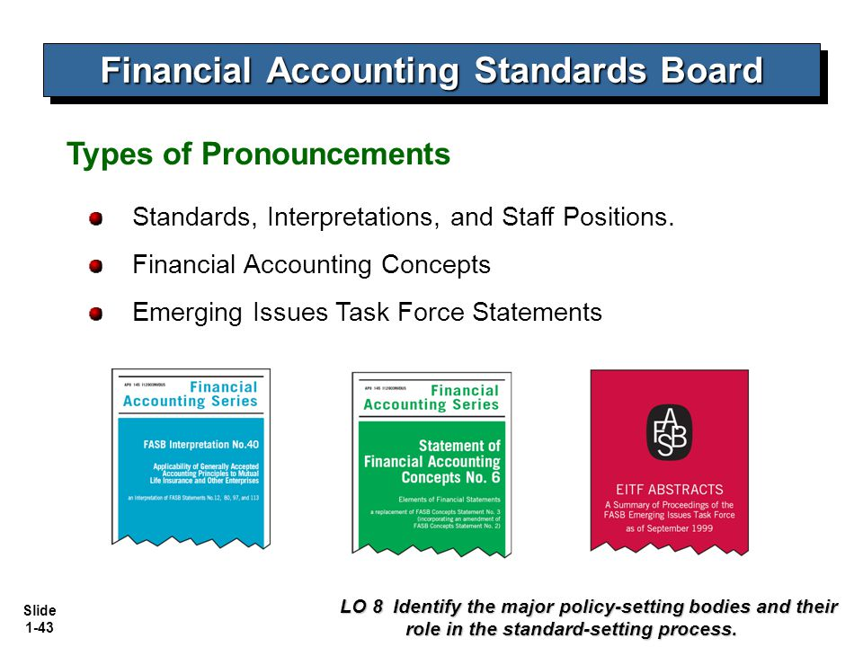the financial accounting standards board Australian accounting standards board (aasb) 5 appendix 1 – disclosure checklist this checklist can be used to review your financial statements .