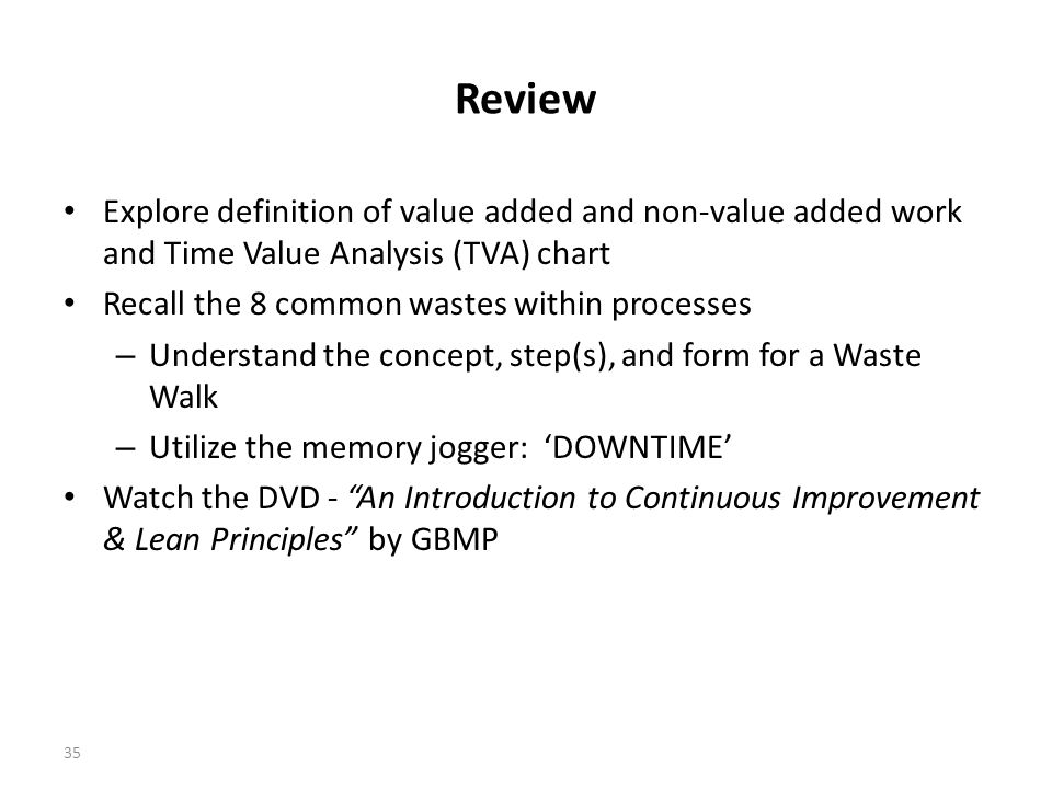 identification and analysis of value added External analysis of zara and value chain analysis of tesco 31 introduction one of the to the possibly required added value creation of a.
