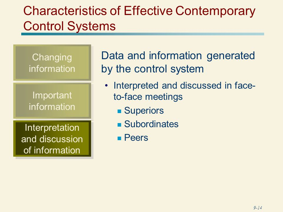 describe the critical characteristics of information Citation information abramowicz, lenny the critical characteristics of community legal aid clinics in ontario journal of law and social policy 19 ( 2004): 70-81 what are the unique characteristics of community legal clinics in so the community board has a number of interrelated characteristics that are critical.