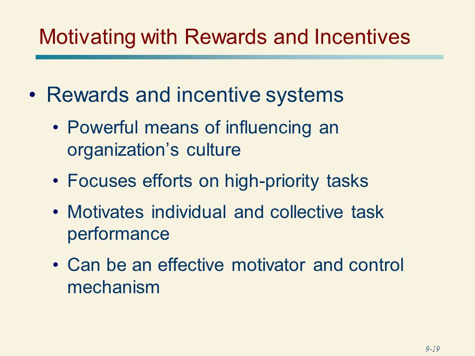 organizational culture and incentives at lincoln Culture and incentives at lincoln electric examines the incentive system and organizational culture at lincoln the organization of international business.