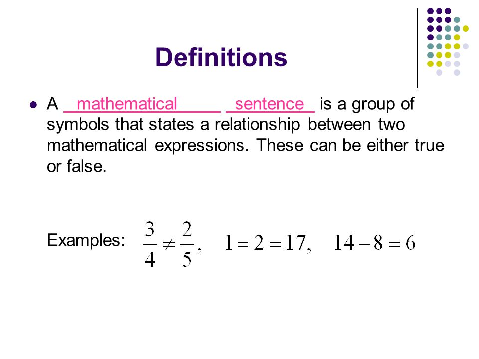 proportional relationship definition example and sentence