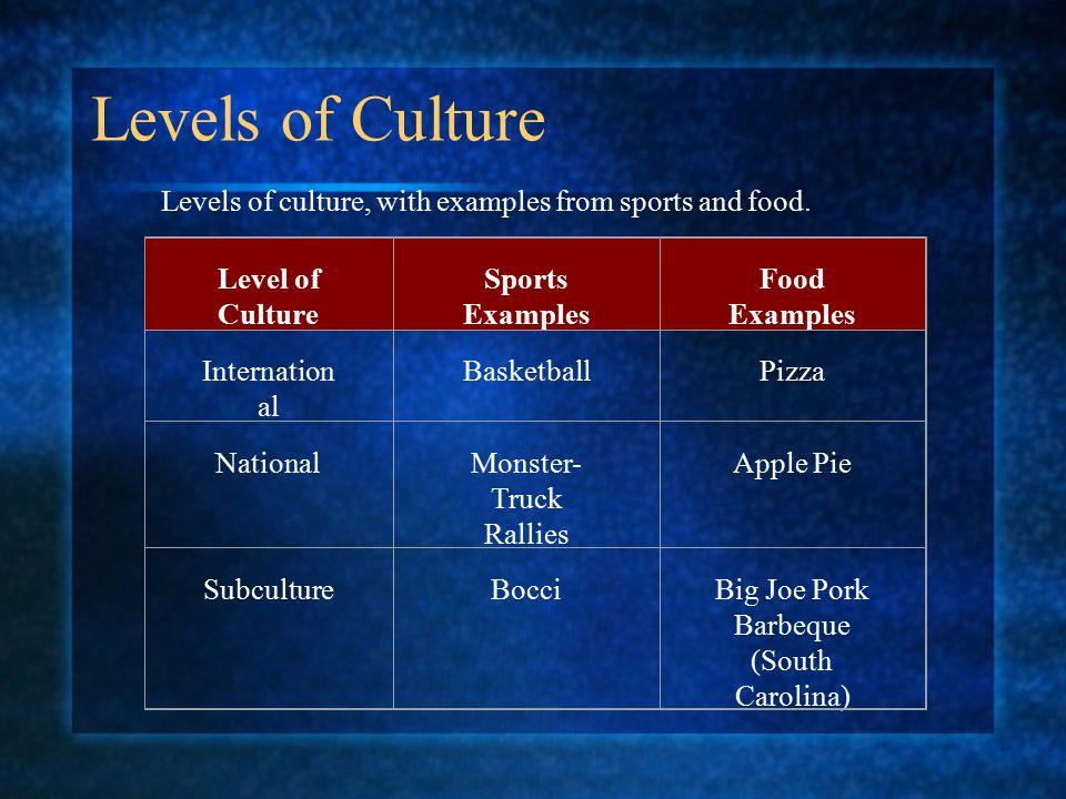 the concept of culture tylor u0026 39 s definition of  u201cculture