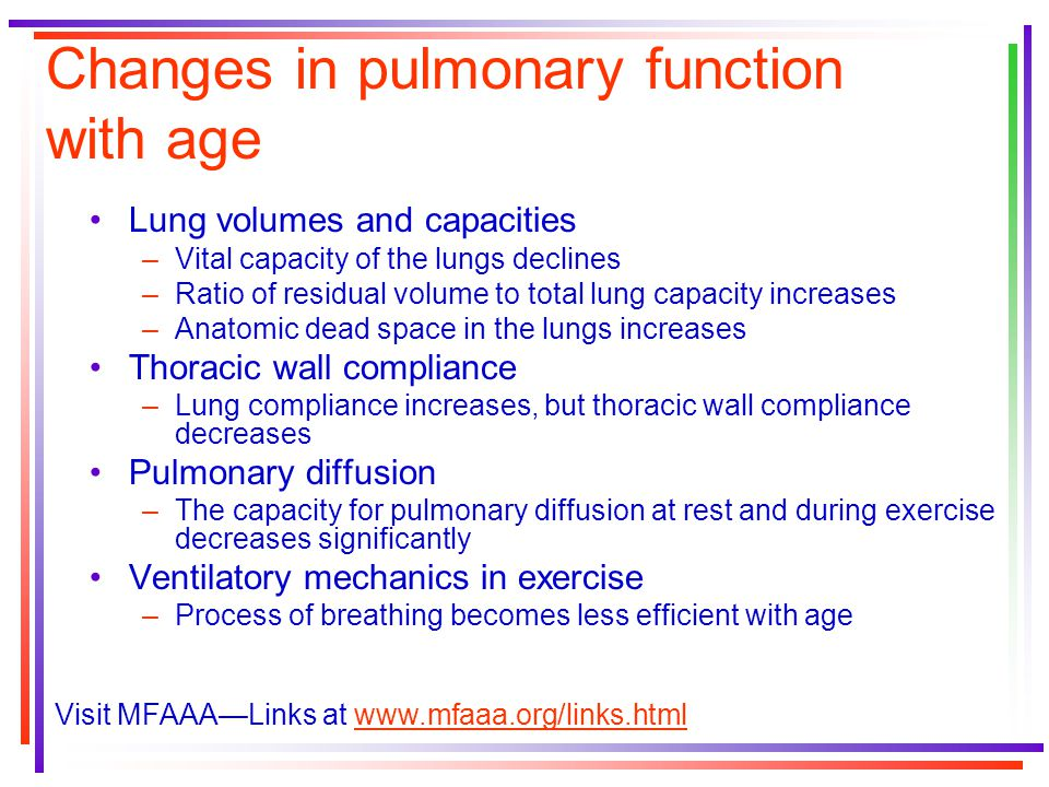 Chapter 19 Aging And Exercise Ppt Download