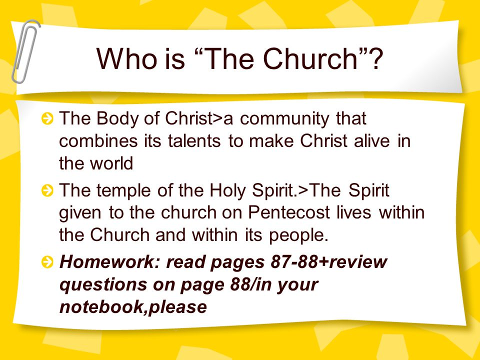 questions the flesh and the spirit Frequently asked questions about lcms doctrine  faith can also be created in  a person's heart by the power of the holy spirit  paul desires to be with christ , and adds that this is far better for him than to continue in the flesh (phil.