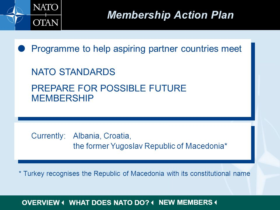 an examination of natos partnership for peace initiative The relationship between azerbaijan and nato started in 1992 when azerbaijan joined newly created north atlantic cooperation council considerable partnership between nato and azerbaijan dates back to 1994, when the latter joined partnership for peace.