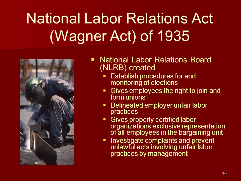 labor and relation Labor relations is one of the most mature subfields of negotiation and dispute resolution there are rarely clear cut and mutually agreed upon notions of what a fair salary and benefits package would be, so employers and workers, either individually or collectively, often find themselves negotiating.