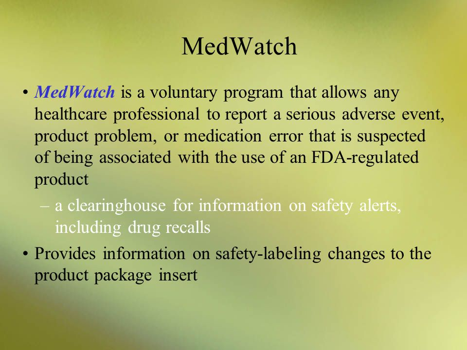 Nutropin AQ FDA Alerts - Drugs.com
