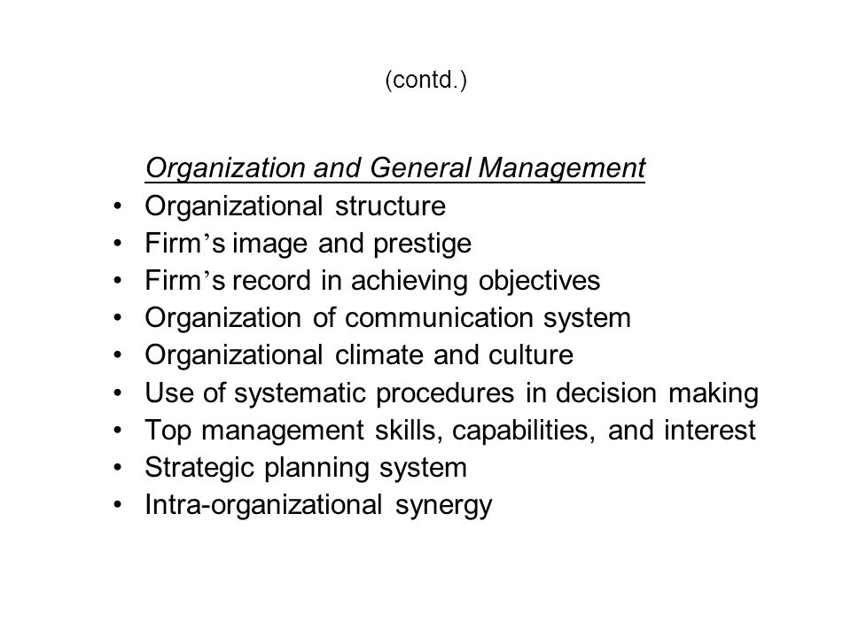 use of a decision making ability with culture and organizational structure of the agency Organizational leaders use their power and influence to shape corporate culture power refers to the influence that leaders and managers have over the behavior and decisions of subordinates an individual has power over others when his or her presence causes them to behave differently.
