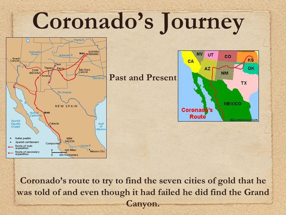Coronado - Past Present Future