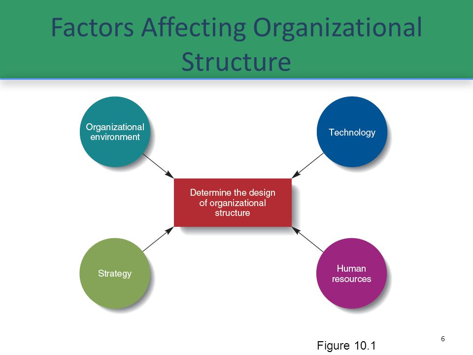 Organizational Structure and Culture Change