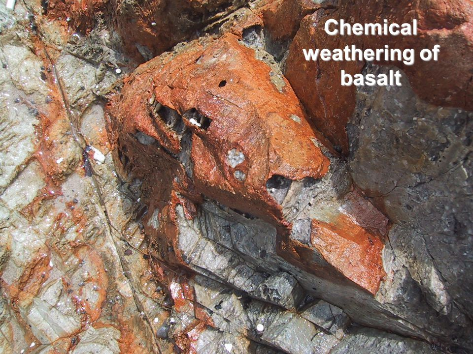 chemical weathering Detailed information on chemical peels, including potential complications and  what substances are used for chemical peels.