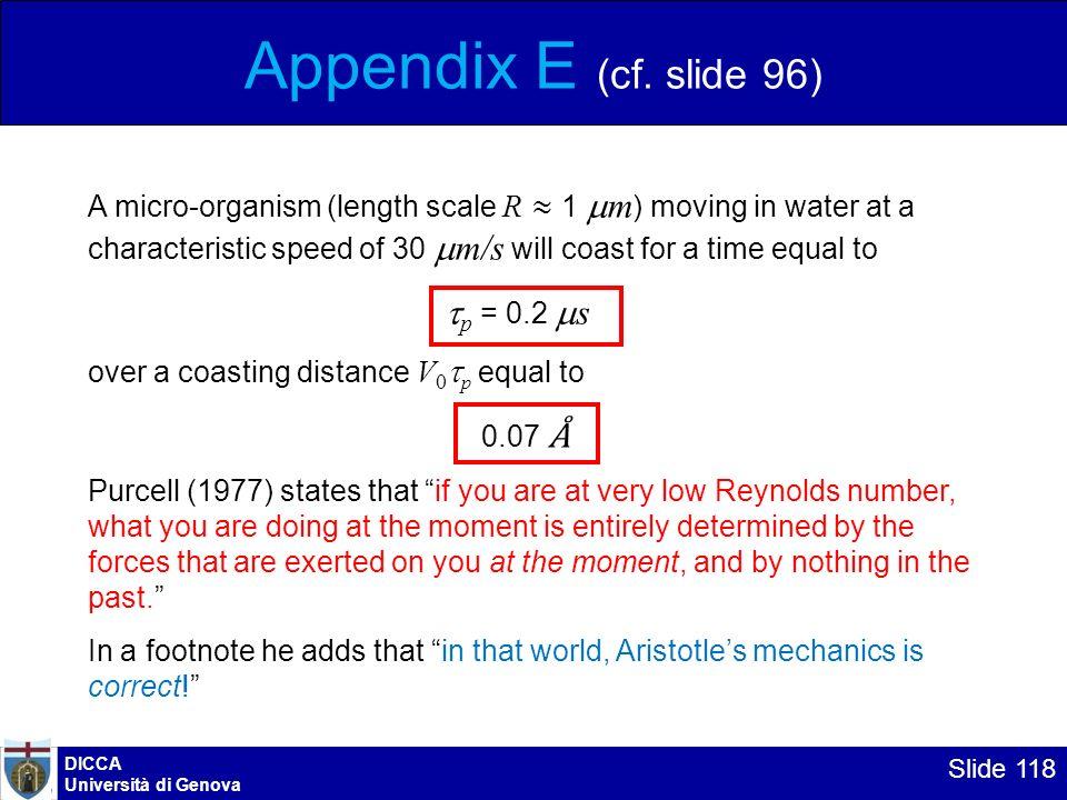 Appendix E (cf. slide 96)