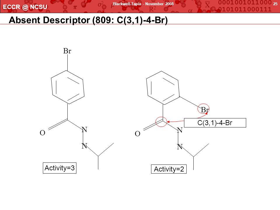 Absent Descriptor (809: C(3,1)-4-Br)