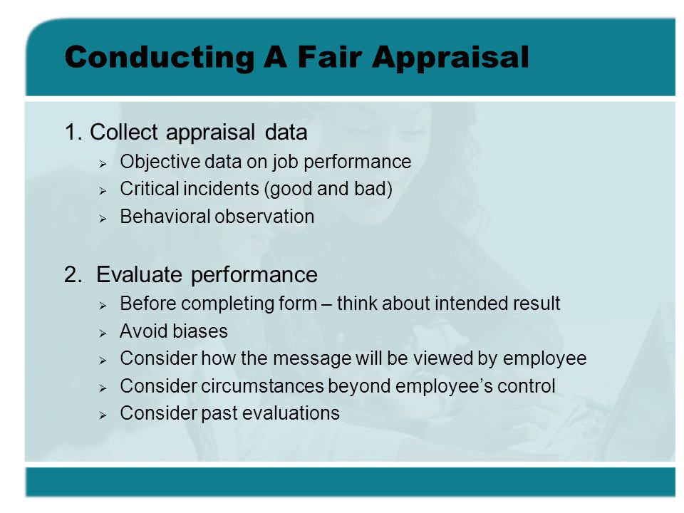 conducting post project appraisals