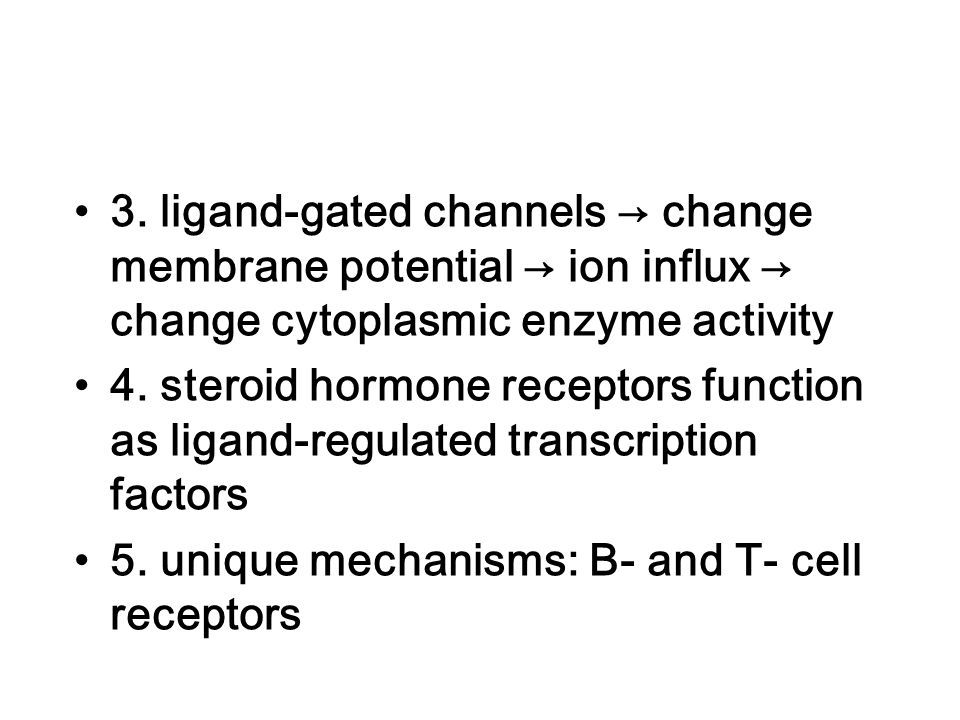 activity 2 receptor potential Class, transient receptor potential vanilloid type i channel activator  transient  increases in intracellular ca2+ that result from spontaneous electrical activity.