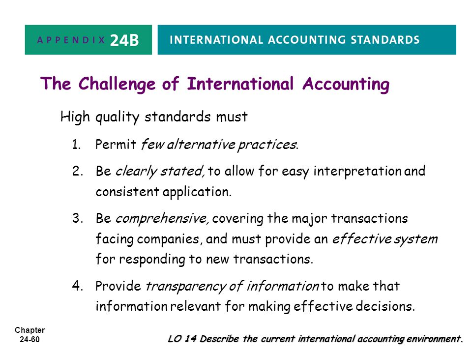 the political nature of accounting standard Chapter 1 decision making and the role of  the nature of accounting and its main functions  decision making and the role of accounting.