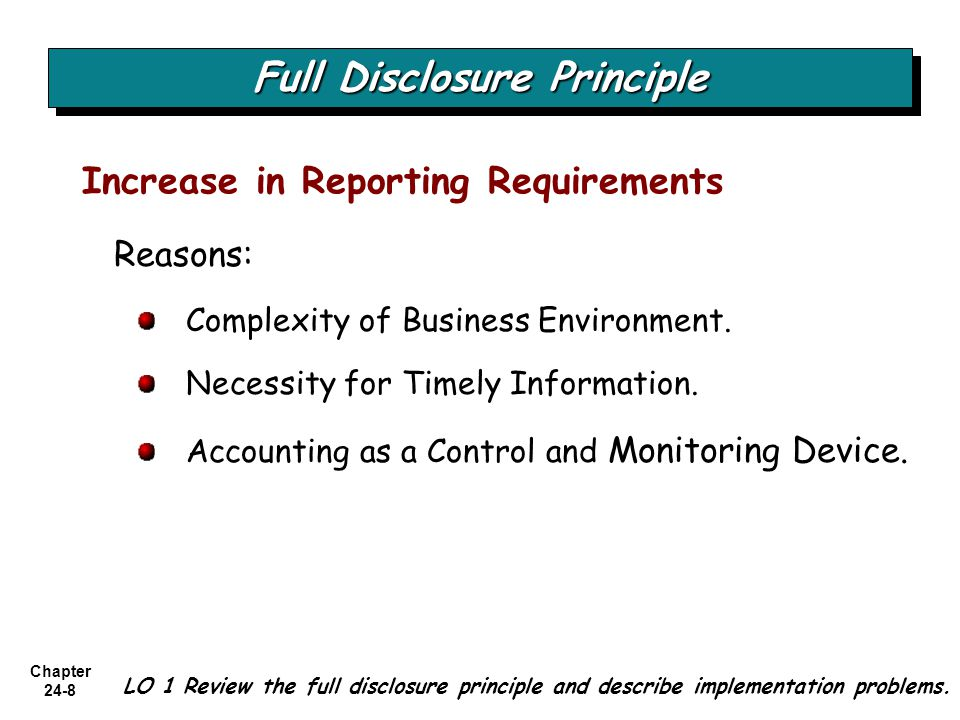 accounting for contingencies disclosure of business 2018-3-11 accounting standards codification (asc) 450, contingencies, contains guidance for reporting and disclosure of gain and loss contingencies asc 450-10, overall, which, along with asc 450-20450-30, provides guidance on accounting and disclosures for contingencies.