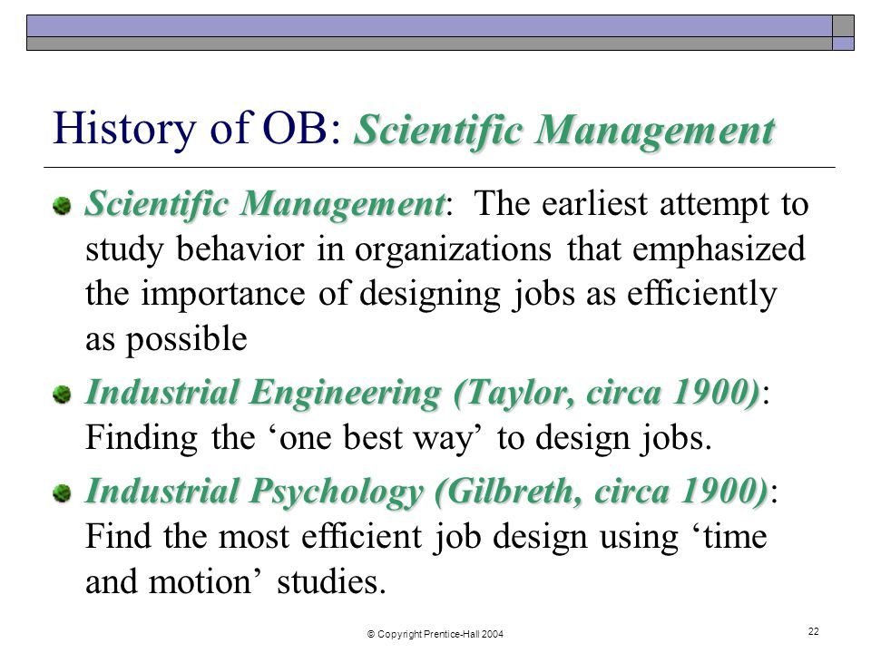 What Is the Importance of Organizational Behavior?