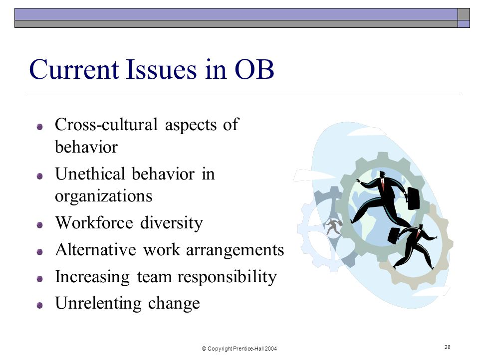 What Is Organizational Diversity in the Workplace?
