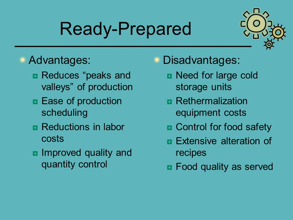 The Systems Approach Chapter Ppt Video Online Download  sc 1 st  Listitdallas & Advantages Of Cold Storage - Listitdallas