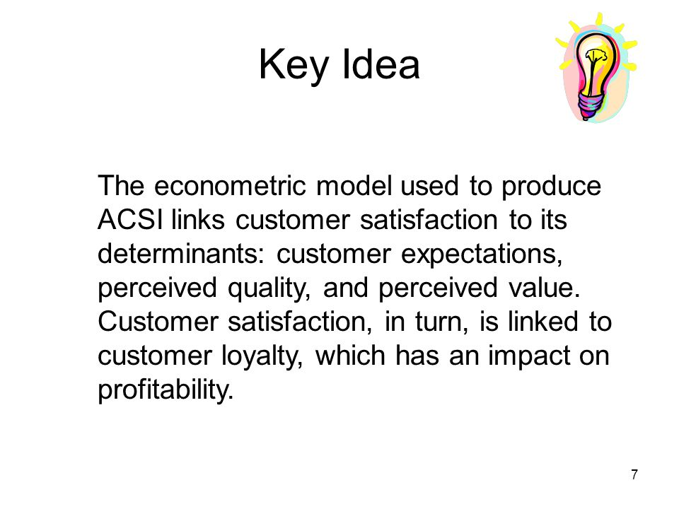 impact of perceived quality on profitability The interlinking quality and profitability summarizes the impact of quality on profitability improved quality of design will have an effect of a high perceived value.
