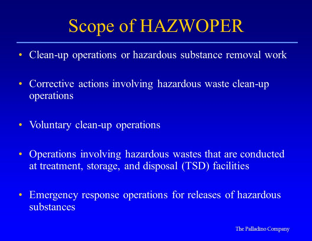 How Much Does Hazardous Waste Disposal Cost?