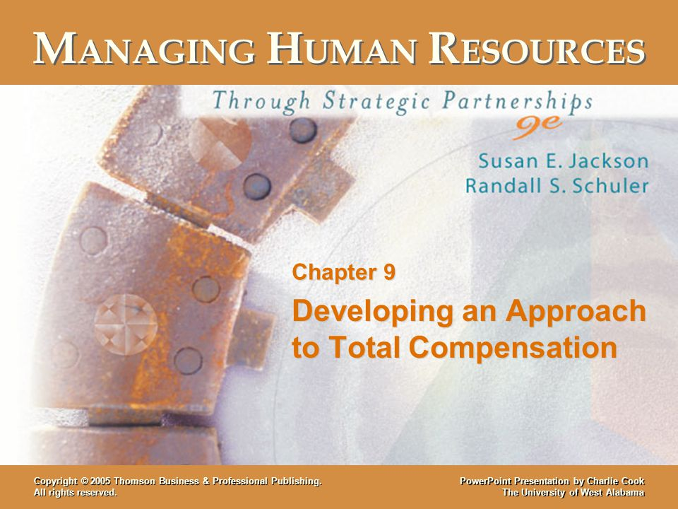 managing nonmonetary compensation Part of thehuman resources management commons thank you for downloading an article from digitalcommons@ilr employee compensation system, the focus of this chapter, plays a major role in efforts to manage human resources better keywords.