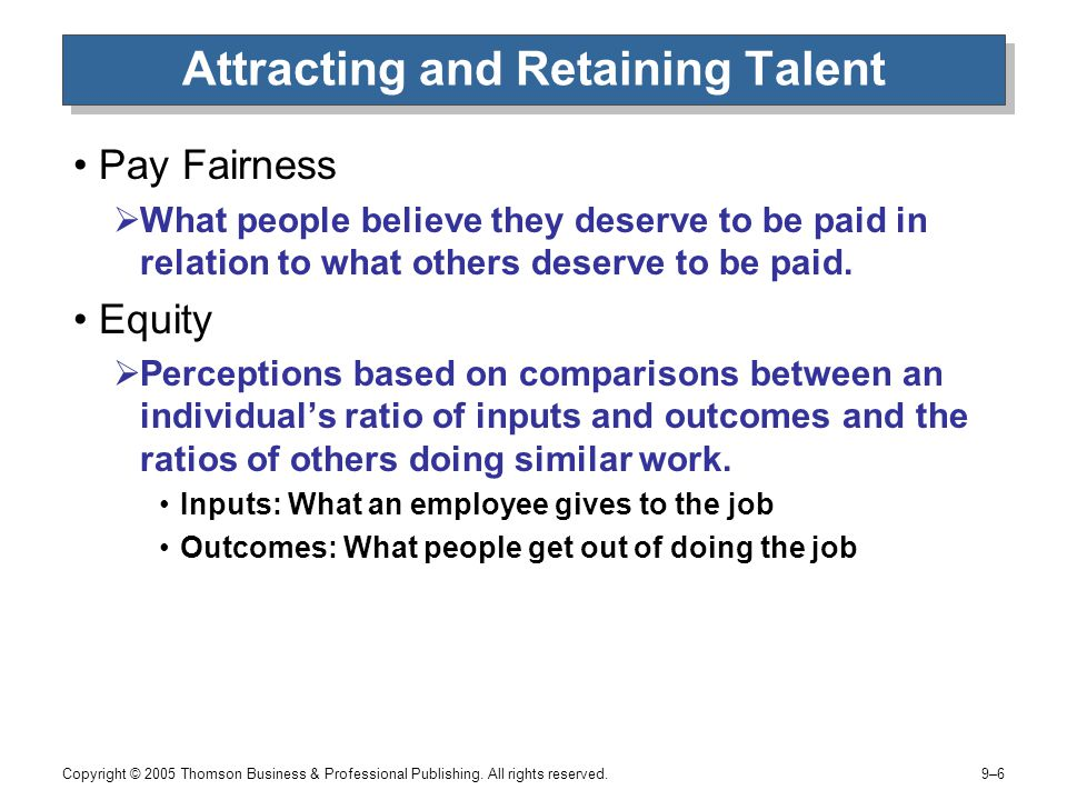 attracting and retaining talent in corporate Attracting and retaining talent with well-designed workplaces because at the end of the day: it's more than just a paycheck  from corporate social .