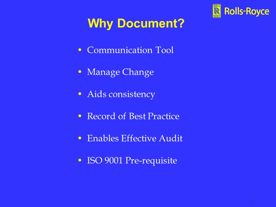 Why Document Communication Tool Manage Change Aids consistency