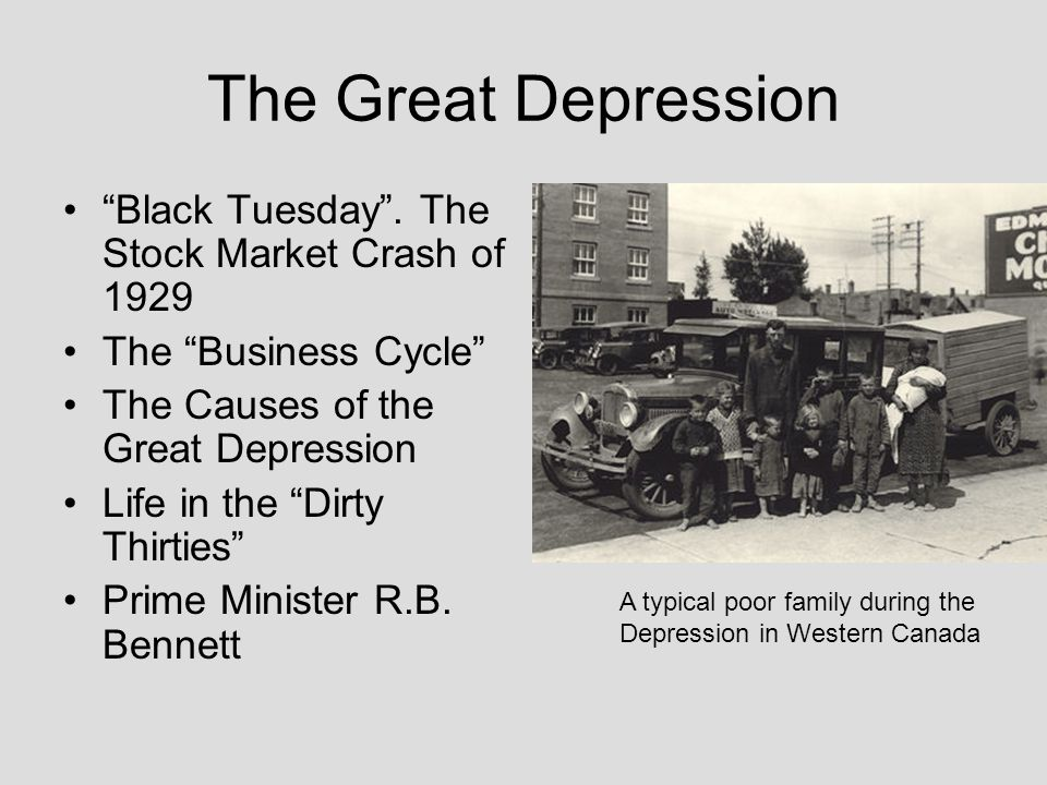 "the dirty thirties the great depression The online video ""the great depression and the new deal"" this is  read aloud  from the dirty thirties: the united states from 1929-1941 read-aloud."