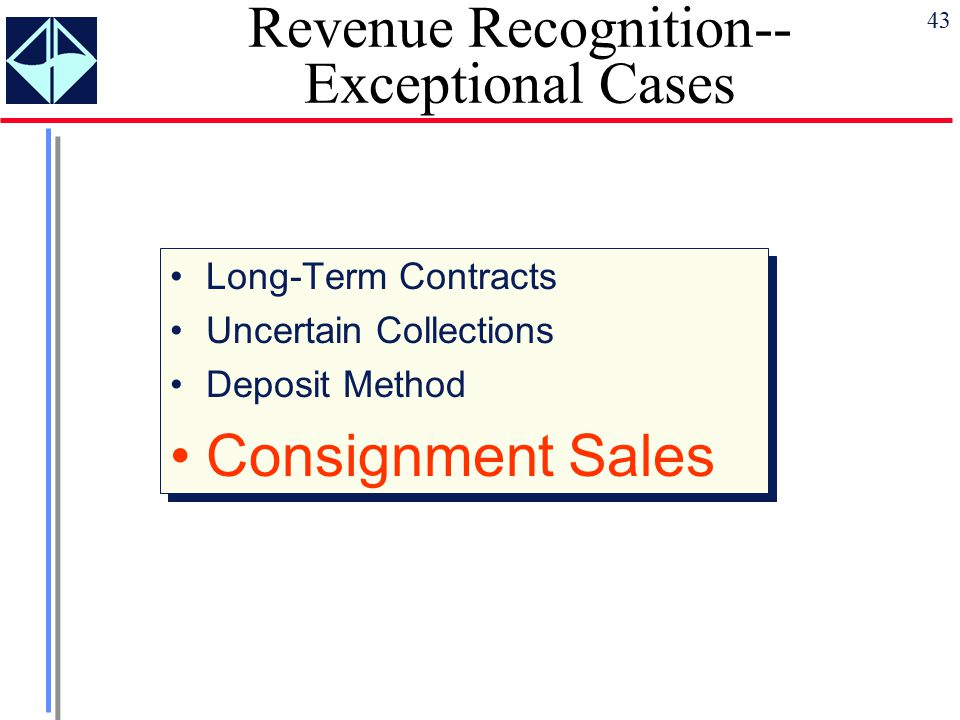 revenue recognition case It follows the statement 60 definition of gross premium as the measure for revenue recognition, and the concept of loading (the difference between the gross and net premium) is ignored so, for investment-type contracts, revenue is recognized even if no premium is paid by the policyholder, as in the case of universal life contracts.