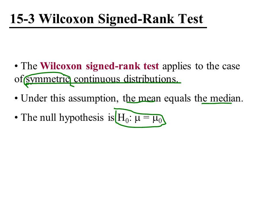 wilcoxon signed rank test pdf