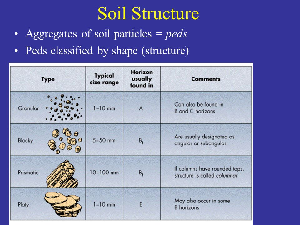 Soils and the environment ppt video online download for Meaning of soil formation