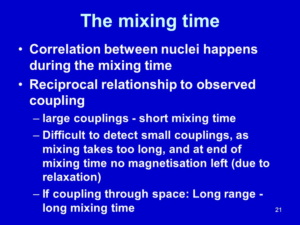time and space relationship definition database